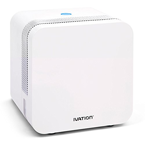 The Ivation Ersdm18 Dehumidifier Is An Excellent Choice For Bathrooms And Other Small Rooms Especially Recommended Use In Areas With High Levels Of
