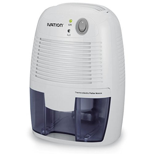 Best Dehumidifier For Bathroom Use: Reviews 2018 | Home Health Living
