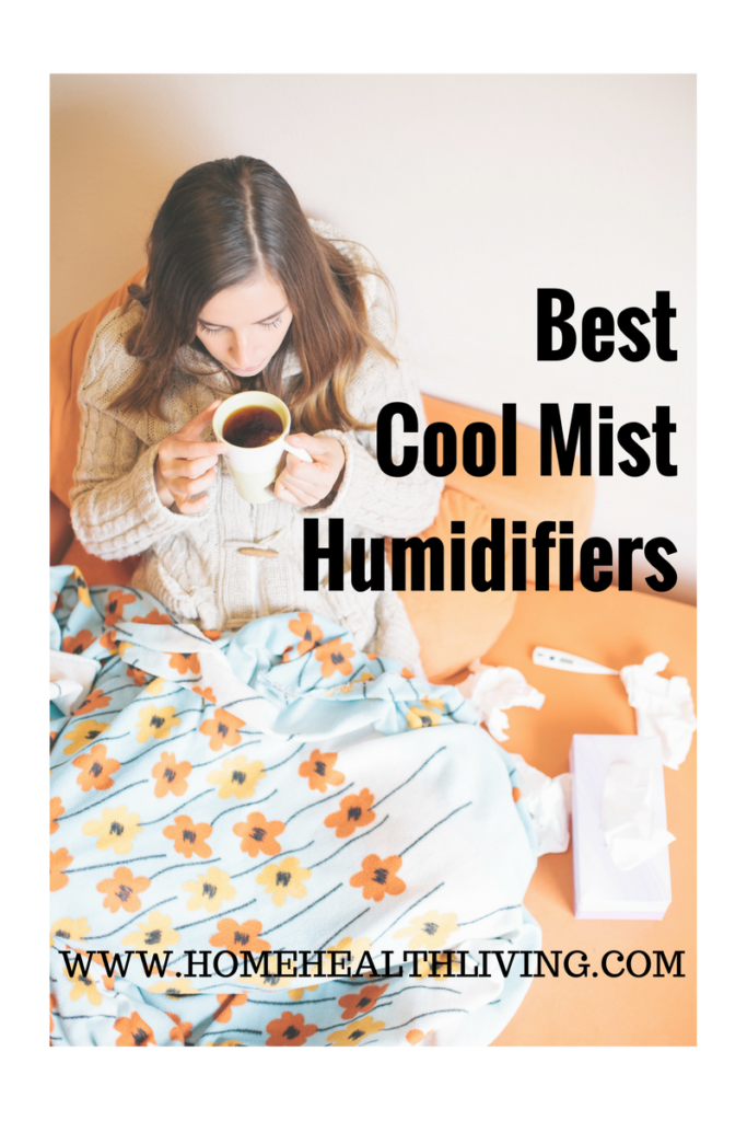 best cool mist humidifier reviews