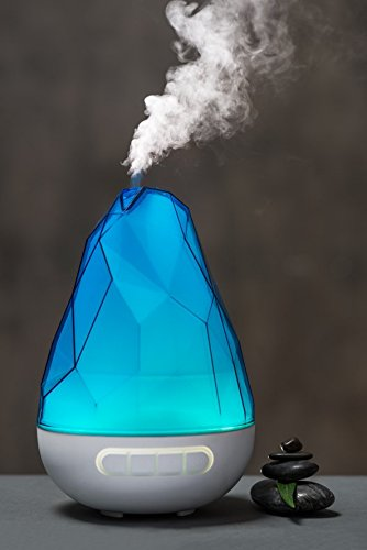 Best Aroma Diffuser ~ Best essential oil diffuser reviews home health living