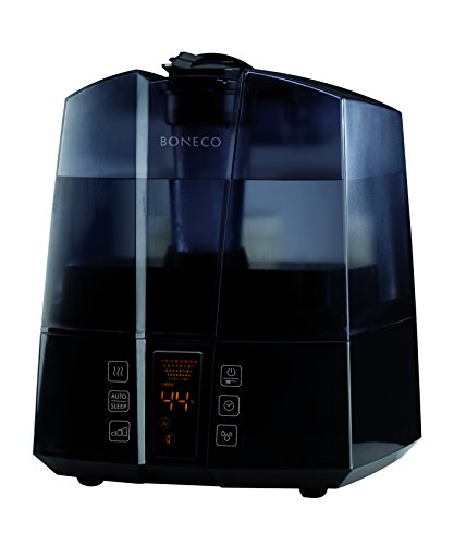 best air o swiss humidifier reviews now known as boneco. Black Bedroom Furniture Sets. Home Design Ideas