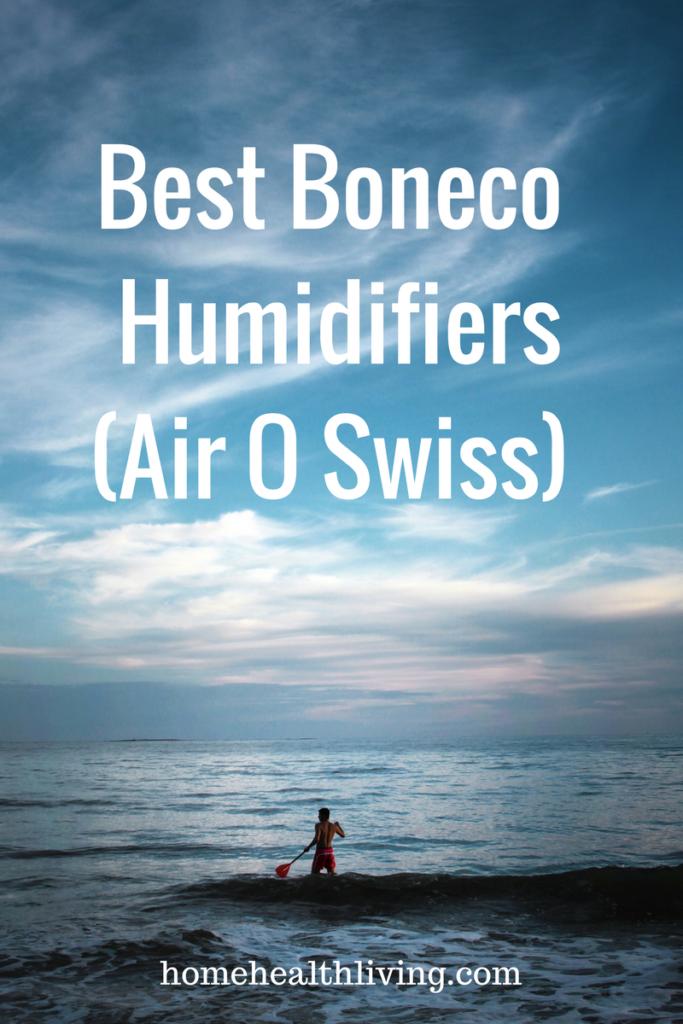 best air o swiss humidifier boneco