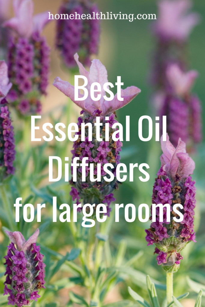 best oil diffuser for large room
