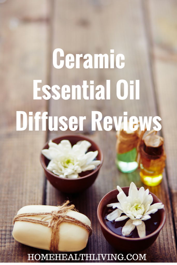 best ceramic oil diffuser reviews