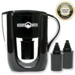best alkaline water filter pitcher