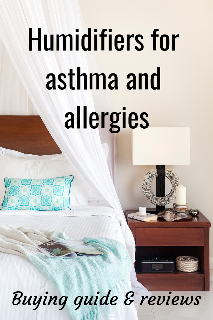 humidifiers for asthma and allergies