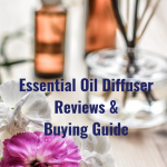 best essential oil diffuser 2018