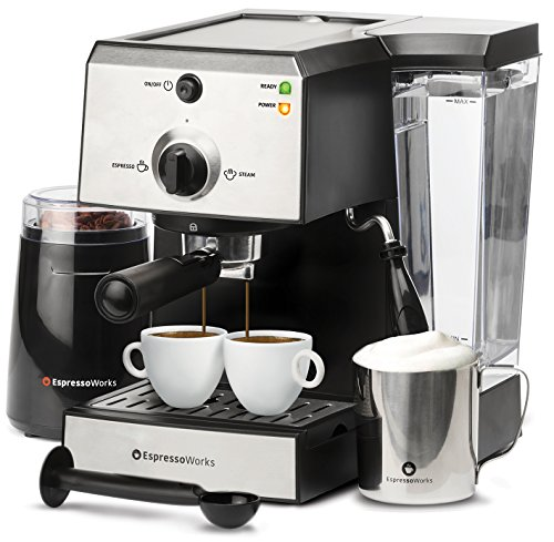 Best Single Cup Coffee Maker With Grinder 2019 Home Health Living