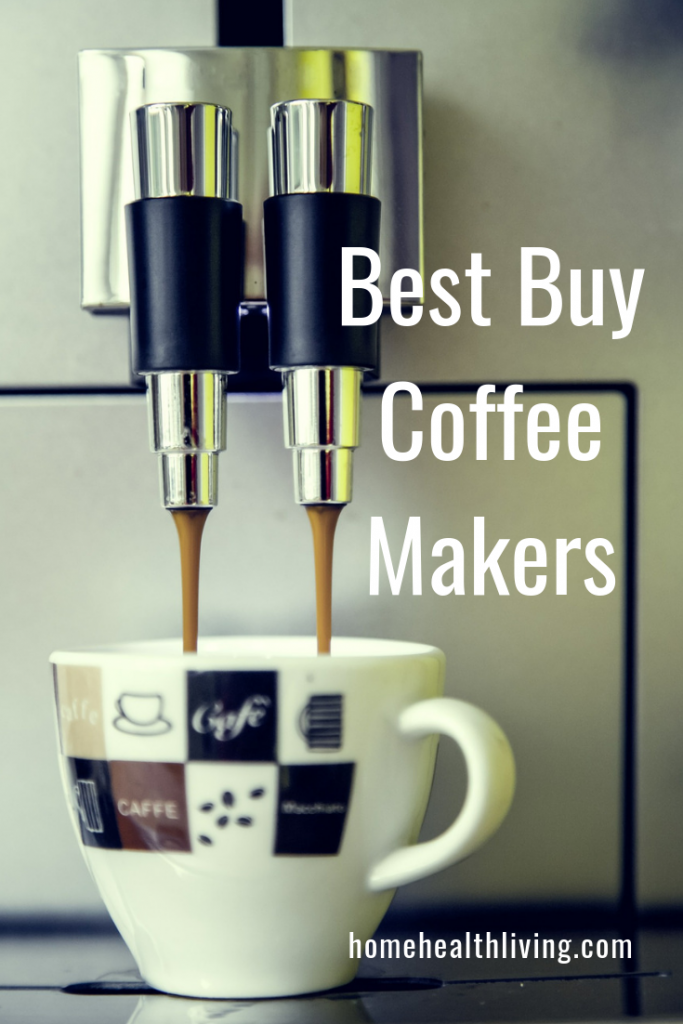 best buy coffee makers