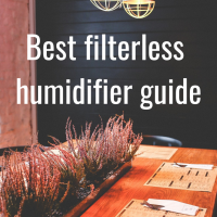 best humidifier without filter review