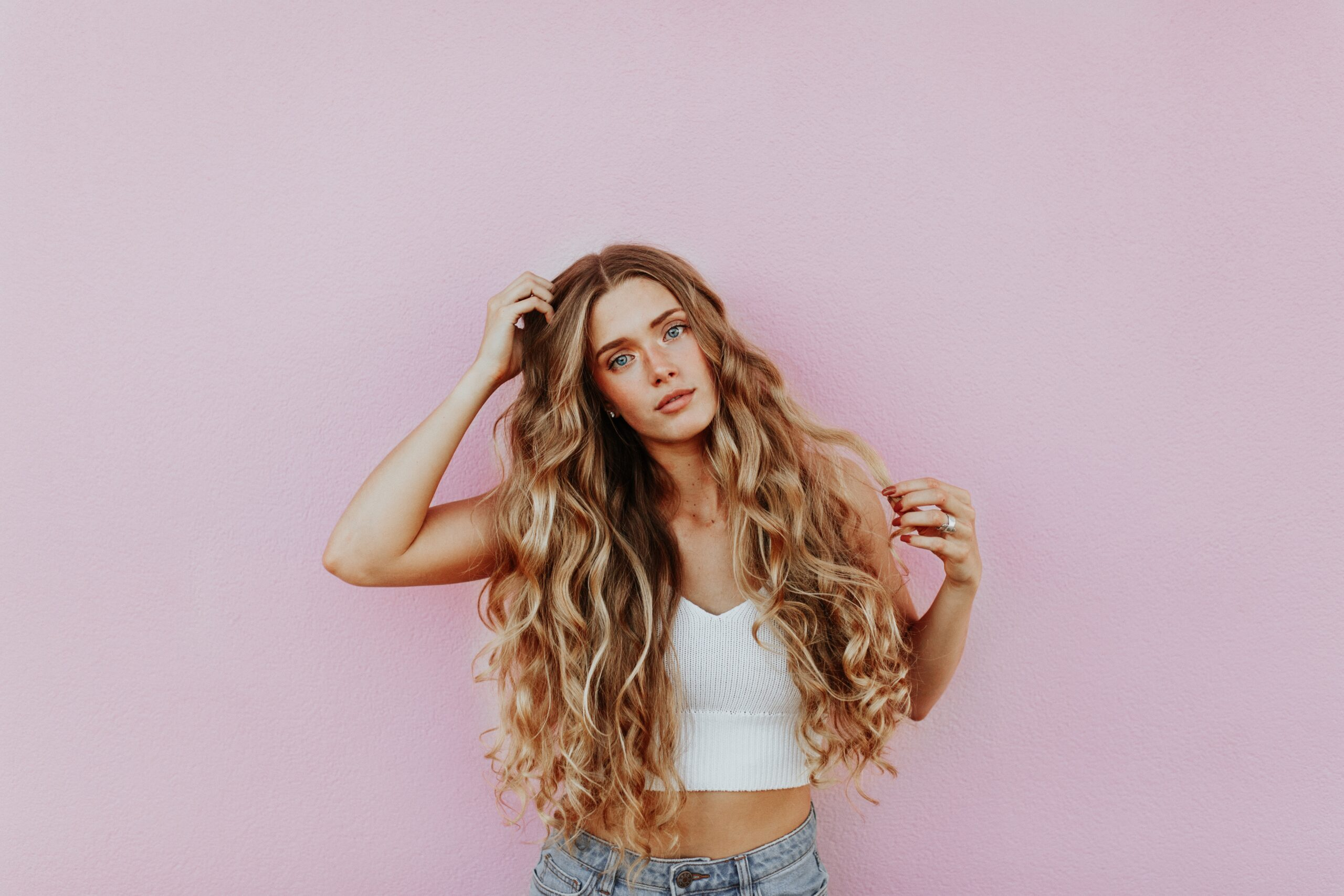 how to use hot rollers in your hair